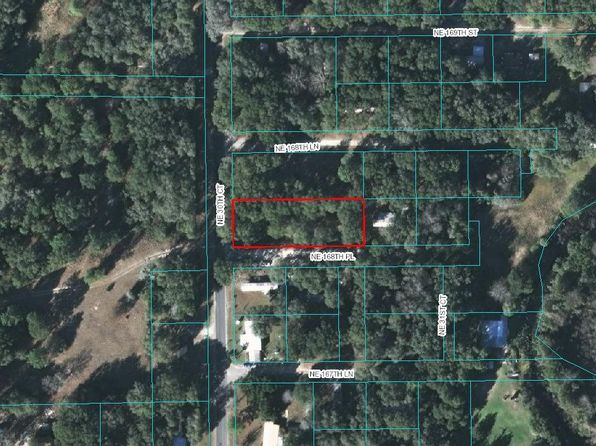 null bed null bath Vacant Land at 3101 NE 168TH PL CITRA, FL, 32113 is for sale at 11k - 1 of 12