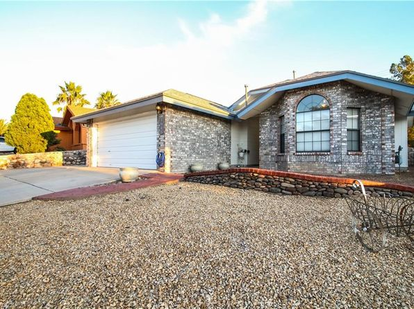 3 bed 2 bath Single Family at 7648 WINDCREST DR EL PASO, TX, 79912 is for sale at 159k - 1 of 26