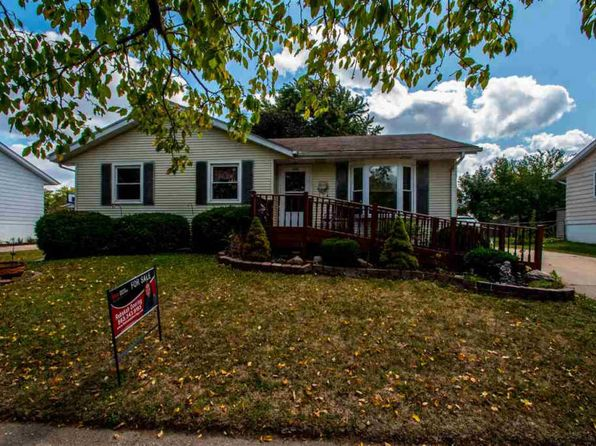 3 bed 1 bath Single Family at 2119 Aspen Dr Davenport, IA, 52806 is for sale at 110k - 1 of 19