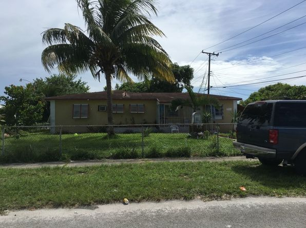 3 bed 2 bath Single Family at 3500 NW 84th Ter Miami, FL, 33147 is for sale at 274k - 1 of 26