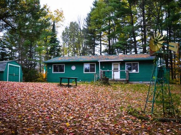 2 bed 2 bath Single Family at 4630 River Bend Rd Rhinelander, WI, 54501 is for sale at 137k - 1 of 20