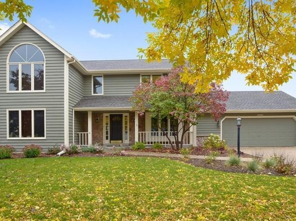 4 bed 3 bath Single Family at W71N364 FOXPOINTE AVE CEDARBURG, WI, 53012 is for sale at 399k - google static map