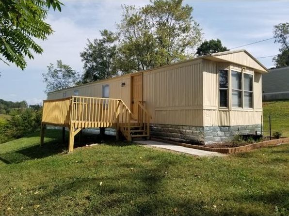 2 bed 1 bath Mobile / Manufactured at 1945 Whirlwind Rd Greeneville, TN, 37743 is for sale at 35k - 1 of 13