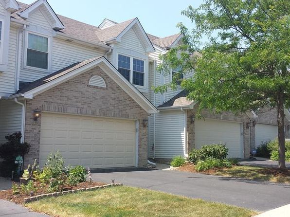 2 bed 2 bath Single Family at 3 Sierra Ct Lake In The Hills, IL, 60156 is for sale at 135k - 1 of 13