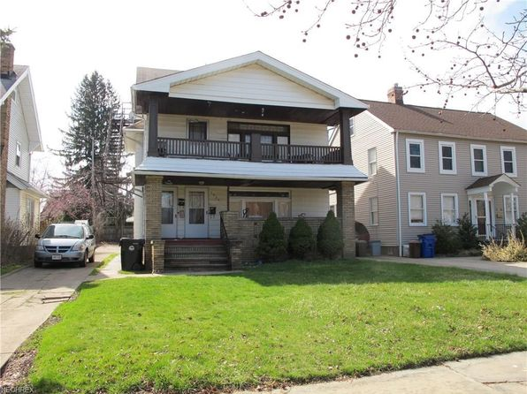 5 bed 3 bath Multi Family at 3820 W 157th St Cleveland, OH, 44111 is for sale at 155k - 1 of 17