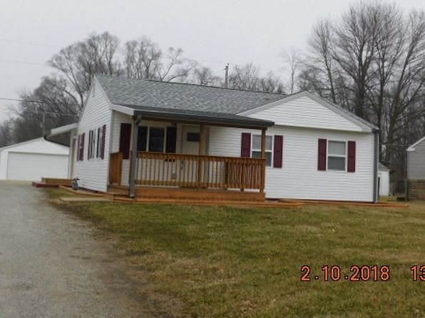 4 bed 2 bath Single Family at 216 MIDWAY DR NEW CASTLE, IN, 47362 is for sale at 121k - 1 of 12