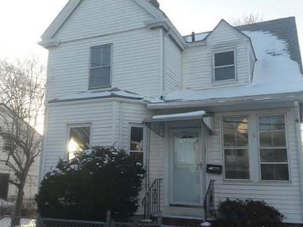 3 bed 1 bath Townhouse at 85 Clare Ave Roslindale, MA, 02131 is for sale at 325k - 1 of 16