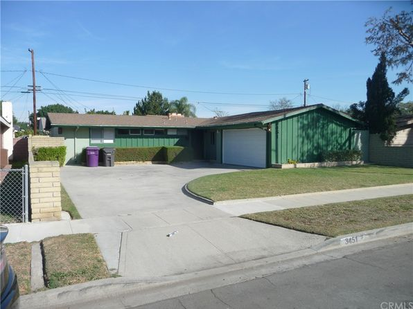 4 bed 2 bath Single Family at 3451 E LA JARA ST LONG BEACH, CA, 90805 is for sale at 565k - 1 of 2