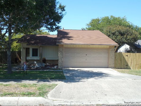 3 bed 2 bath Single Family at 5951 Oak Run St San Antonio, TX, 78247 is for sale at 150k - 1 of 15
