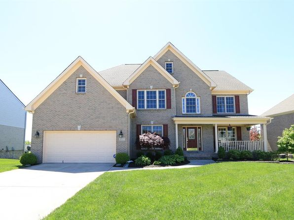 5 bed 5 bath Single Family at 5357 Mapledale Way Mason, OH, 45040 is for sale at 560k - 1 of 41