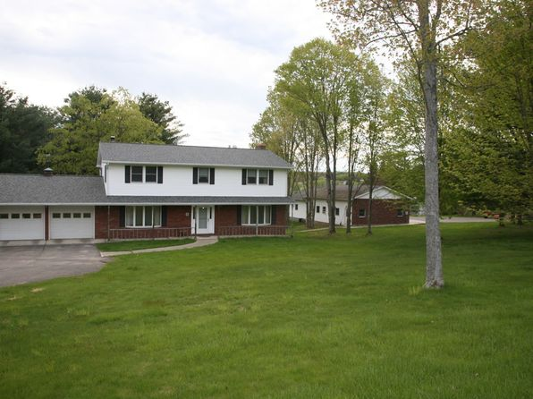 4 bed 3.5 bath Single Family at 312 Stratton Hill Rd Owego, NY, 13827 is for sale at 219k - 1 of 13