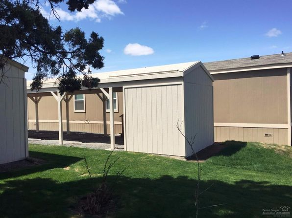 2 bed 2 bath Single Family at 6100 S Highway 97 Redmond, OR, 97756 is for sale at 60k - 1 of 21