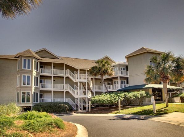 1 bed 1 bath Condo at 204 Port O Call Dr Isle of Palms, SC, 29451 is for sale at 375k - 1 of 9