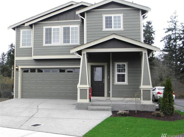 3 bed 3 bath Single Family at 3238 S 301st Pl Auburn, WA, 98001 is for sale at 400k - 1 of 3