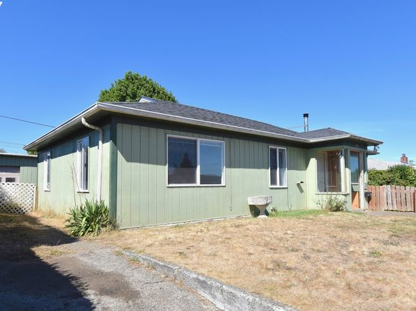3 bed 1 bath Single Family at 1672 Grant St North Bend, OR, 97459 is for sale at 159k - 1 of 18