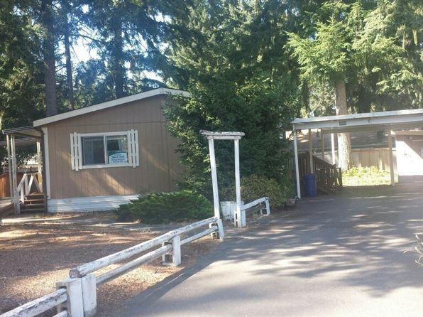 3 bed 2 bath Mobile / Manufactured at 11203 124th Street Ct E Puyallup, WA, 98374 is for sale at 35k - 1 of 7