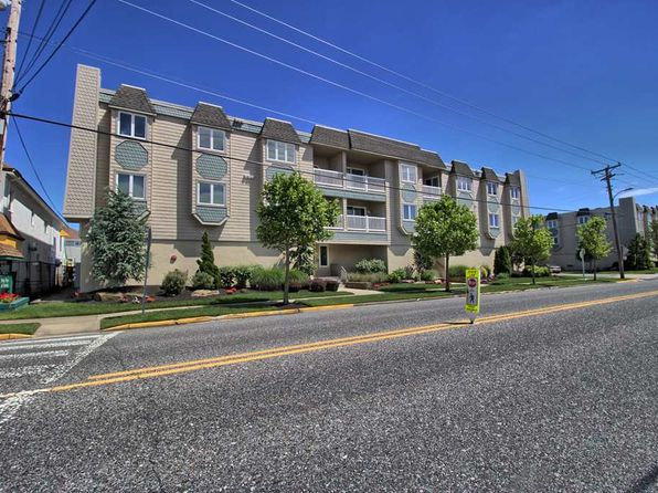 3 bed 2 bath Condo at 10726 3rd Ave Stone Harbor, NJ, 08247 is for sale at 569k - 1 of 13