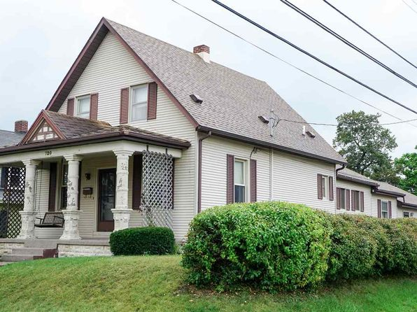 4 bed 2 bath Single Family at 720 Cherry St Huntington, IN, 46750 is for sale at 100k - 1 of 23