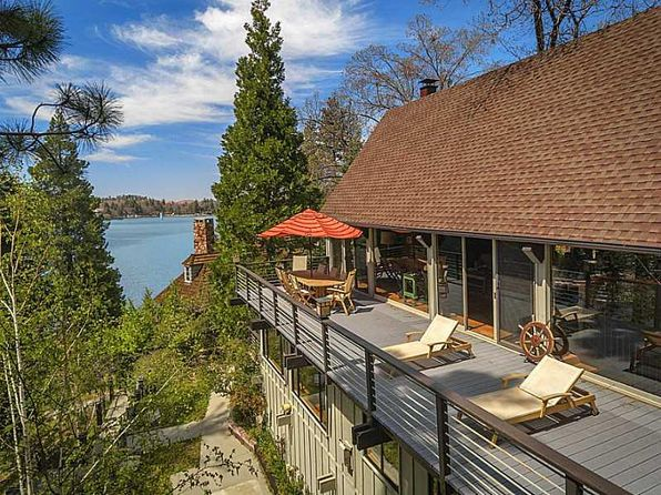 4 bed 4 bath Single Family at 450 State Lake Arrowhead, CA, 92352 is for sale at 1.80m - 1 of 28
