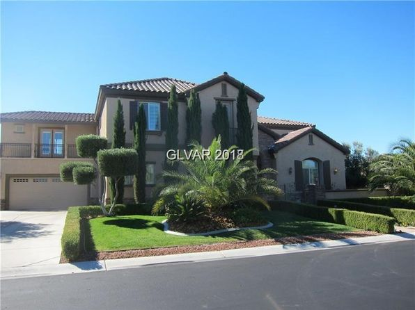 5 bed 5 bath Single Family at 7029 Via Campanile Ave Las Vegas, NV, 89131 is for sale at 689k - 1 of 34