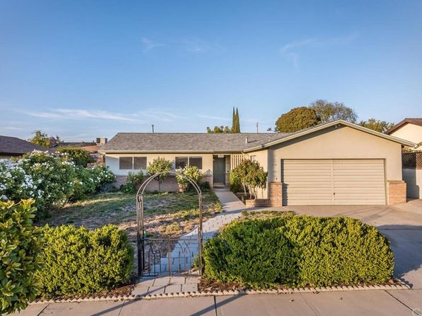 3 bed 2 bath Single Family at 1091 Sylvia Cir Paso Robles, CA, 93446 is for sale at 395k - 1 of 22
