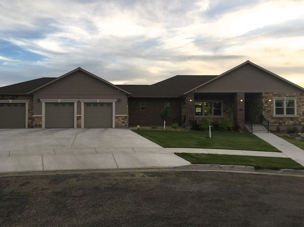5 bed 6 bath Single Family at 358 Eagle Ct Rexburg, ID, 83440 is for sale at 525k - 1 of 49