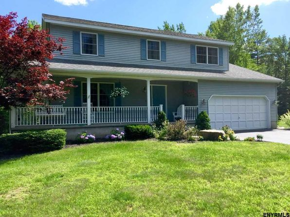 4 bed 2.1 bath Single Family at 11 Canyon Crossing Rd Greenfield Center, NY, 12833 is for sale at 360k - 1 of 25