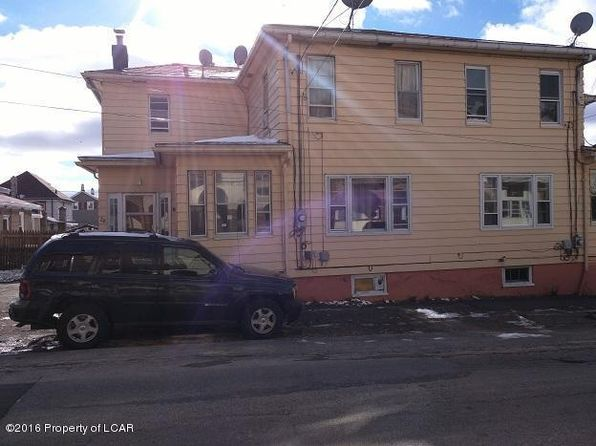 3 bed 1 bath Single Family at 28 W 7th St Hazleton, PA, 18201 is for sale at 45k - 1 of 14