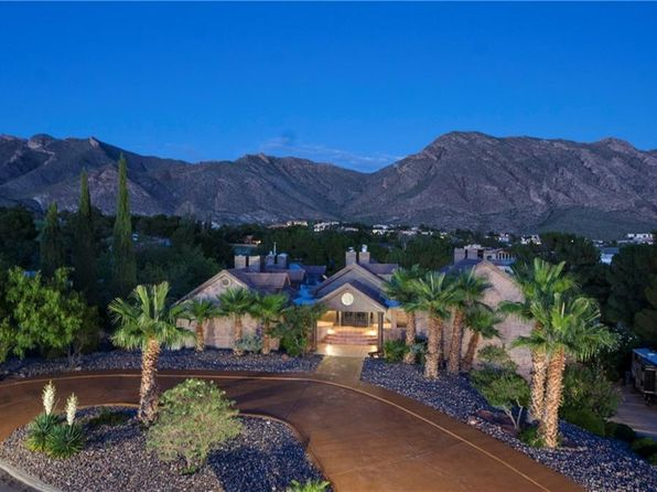 6 bed 5 bath Single Family at 850 RIVER OAKS DR EL PASO, TX, 79912 is for sale at 878k - 1 of 40