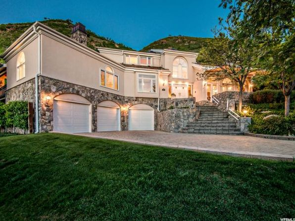 6 bed 6 bath Single Family at 3025 E Dickens S Pl Salt Lake City, UT, 84108 is for sale at 1.05m - 1 of 47