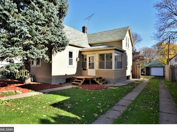 2 bed 2 bath Single Family at 412 View St Saint Paul, MN, 55102 is for sale at 168k - 1 of 11