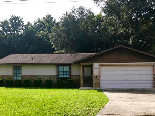 3 bed 2 bath Single Family at 6225 SE 46th Avenue Rd Ocala, FL, 34480 is for sale at 115k - 1 of 10