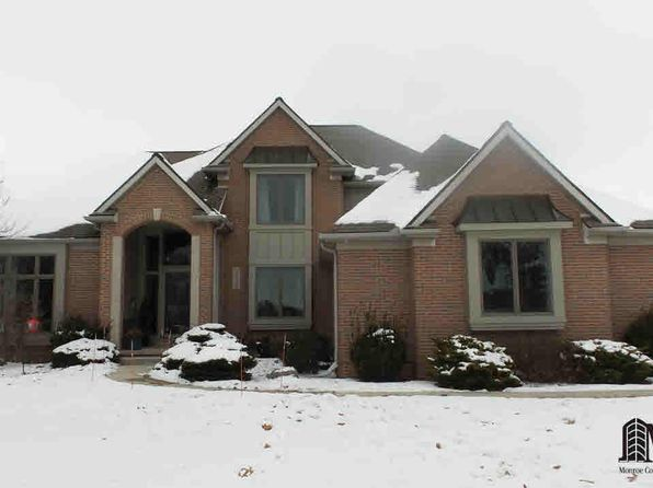 7 bed 4 bath Single Family at 5334 Milwaukee Rd Tecumseh, MI, 49286 is for sale at 394k - 1 of 42