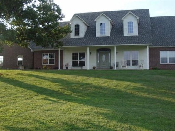4 bed 4 bath Single Family at 2742 HIGHWAY 282 VAN BUREN, AR, 72956 is for sale at 325k - 1 of 3