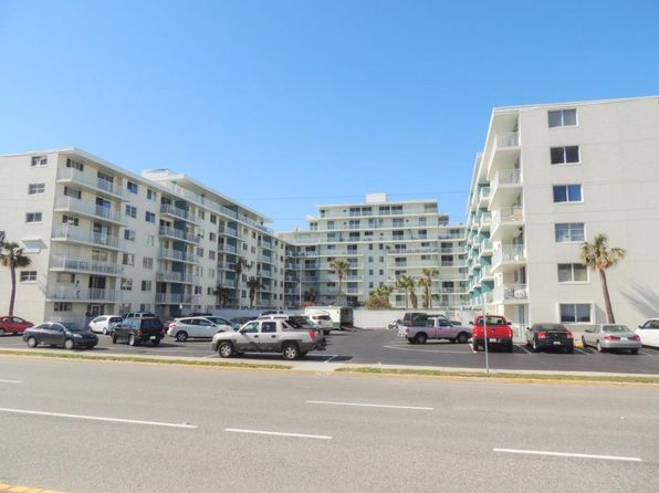 null bed 1 bath Condo at 2727 N Atlantic Ave Daytona Beach, FL, 32118 is for sale at 65k - 1 of 8