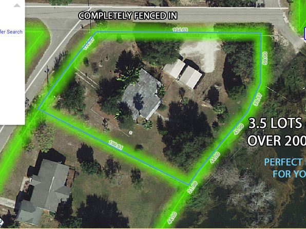 2 bed 1 bath Single Family at 1500 Wilde St Avon Park, FL, 33825 is for sale at 95k - 1 of 4