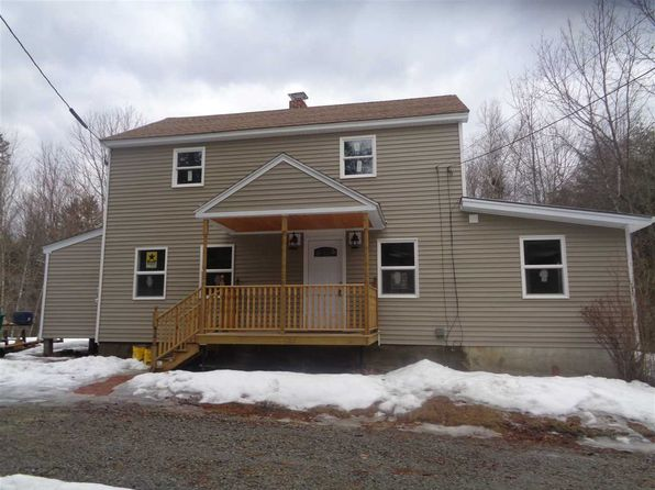3 bed 2 bath Single Family at 143 Gear Rd Rochester, NH, 03839 is for sale at 200k - 1 of 13