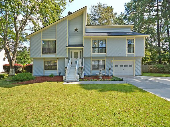 4 bed 3 bath Single Family at 211 White Blvd Summerville, SC, 29483 is for sale at 219k - 1 of 33
