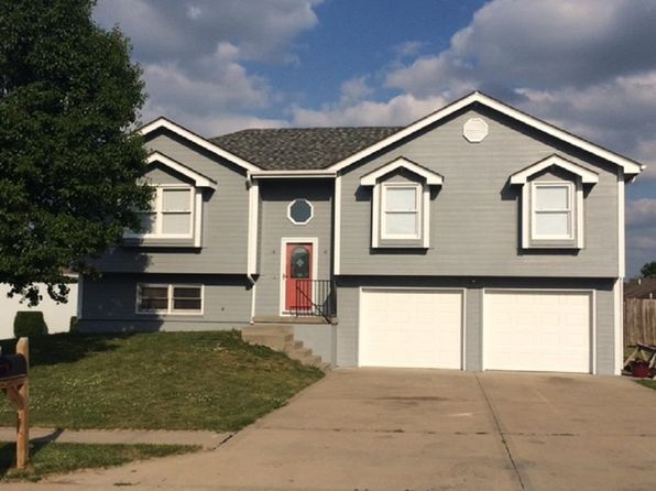 3 bed 3 bath Single Family at 1011 Golden Ave Excelsior Springs, MO, 64024 is for sale at 160k - 1 of 14
