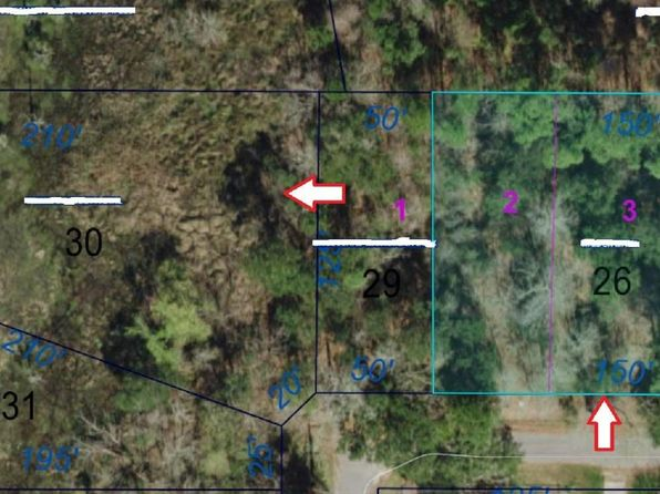 null bed null bath Vacant Land at 0 Pecan Ridge Dr Waveland, MS, 39576 is for sale at 35k - google static map