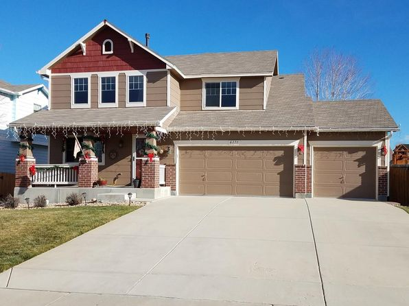 3 bed 3 bath Single Family at 6171 Clayton St Frederick, CO, 80530 is for sale at 350k - 1 of 33