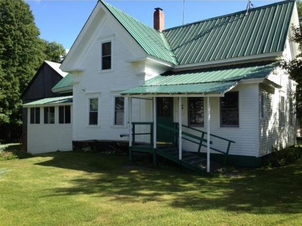 3 bed 2 bath Single Family at 855 Main Street Albany Vt Albany, VT, 05820 is for sale at 105k - 1 of 11