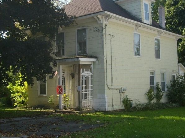 3 bed 2 bath Single Family at 69 N Division Street St Auburn, NY, 13021 is for sale at 15k - 1 of 10