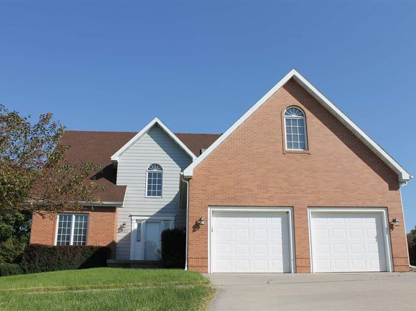 4 bed 4 bath Single Family at 2922 Dover Dr Norfolk, NE, 68701 is for sale at 265k - 1 of 36