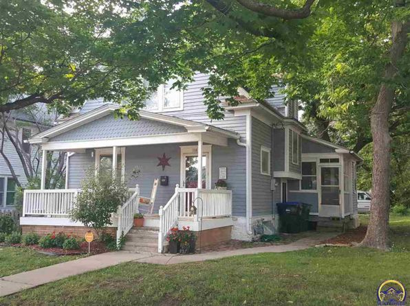 2 bed 1.5 bath Single Family at 1118 SW 2nd St Topeka, KS, 66606 is for sale at 72k - 1 of 48
