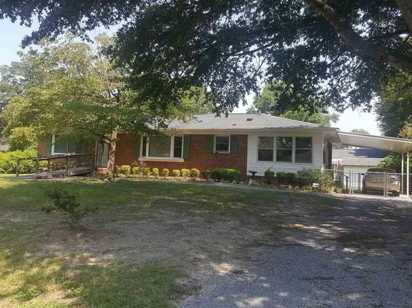 3 bed 2 bath Single Family at 3001 Glencove Dr Florence, SC, 29506 is for sale at 98k - 1 of 5