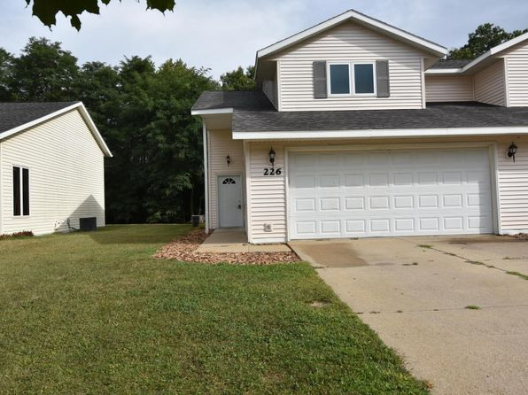 2 bed 2 bath Single Family at 226 Poole St Sparta, WI, 54656 is for sale at 105k - 1 of 12