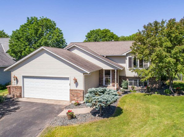 4 bed 2 bath Single Family at 317 Wedgewood Dr Saint Paul, MN, 55115 is for sale at 320k - 1 of 25
