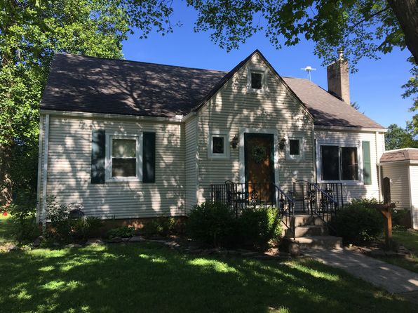 3 bed 2 bath Single Family at 1533 Woodland Dr Springfield, OH, 45504 is for sale at 135k - 1 of 27