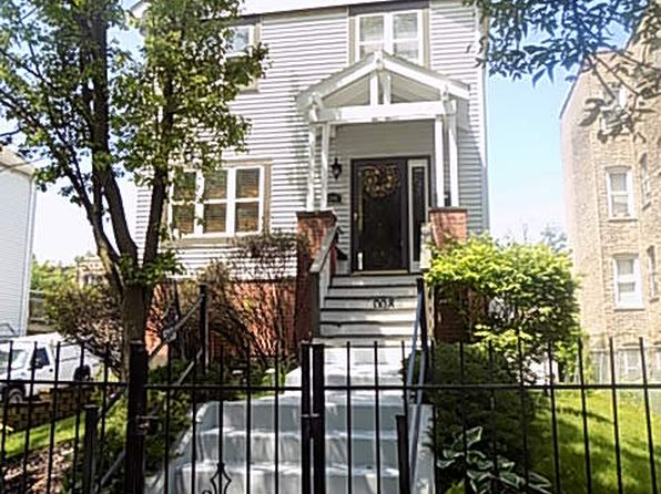 4 bed 2 bath Single Family at 5008 W Quincy St Chicago, IL, 60644 is for sale at 165k - 1 of 23